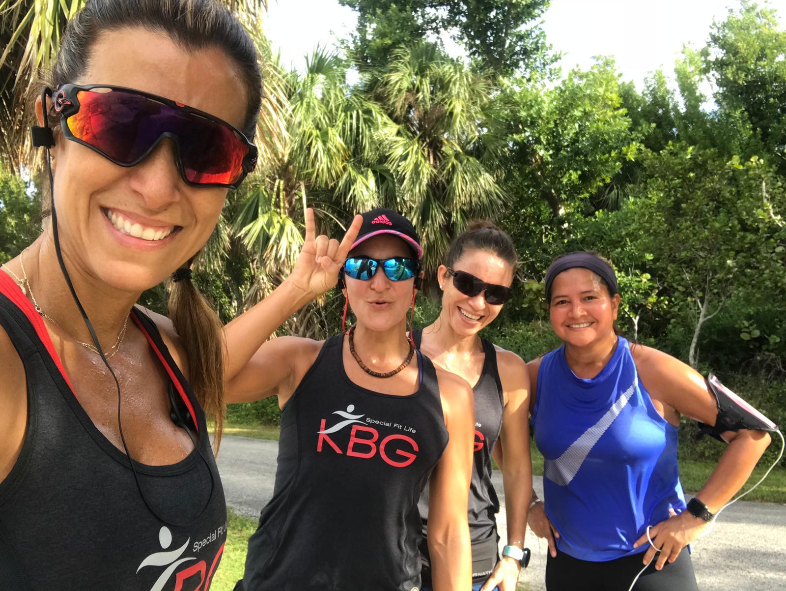 long run training