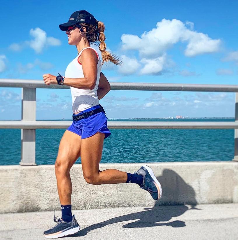 correr el maraton de miami